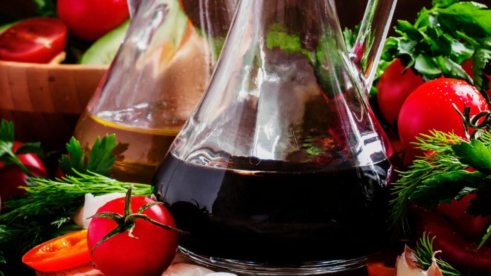 Image ofHemp-Infused Balsamic Vinaigrette
