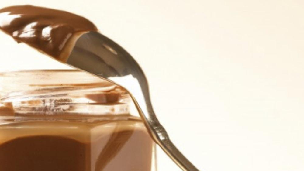 Image of Double Chocolate Hazelnut Spread