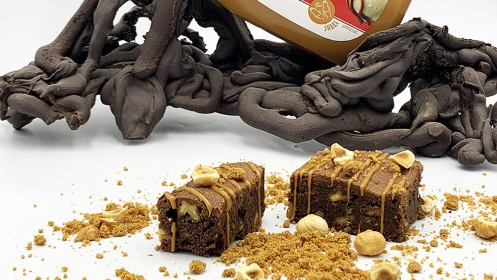 Image of American Brownie