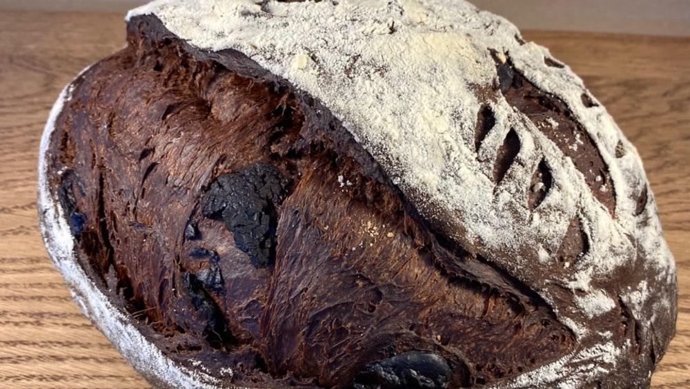 Image ofDark Chocolate Loaf