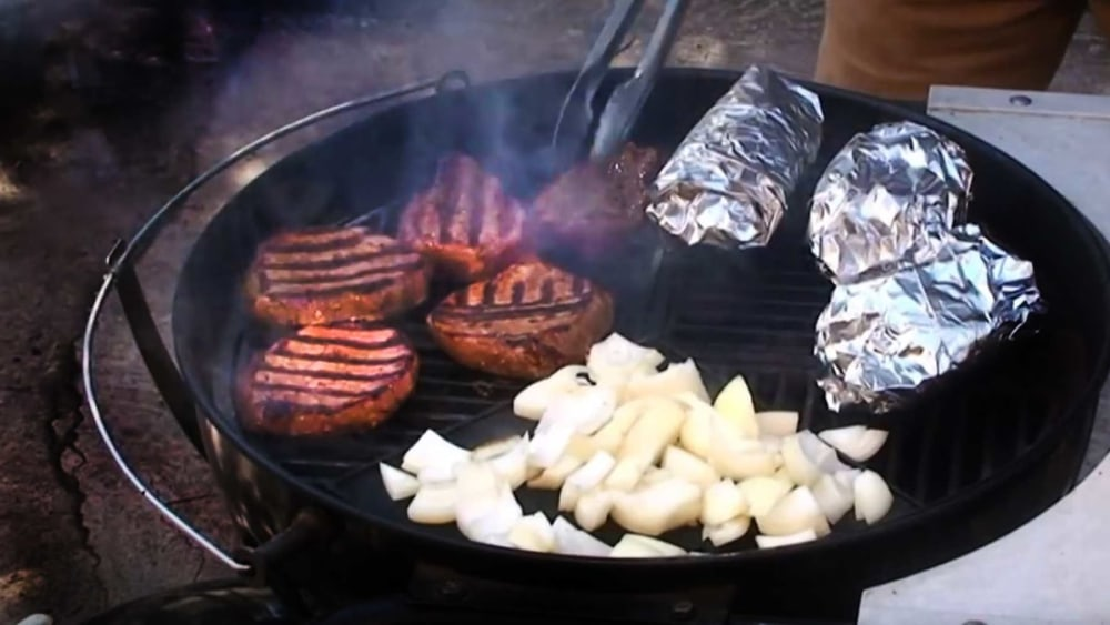 Image of Round Roast Beef Steaks