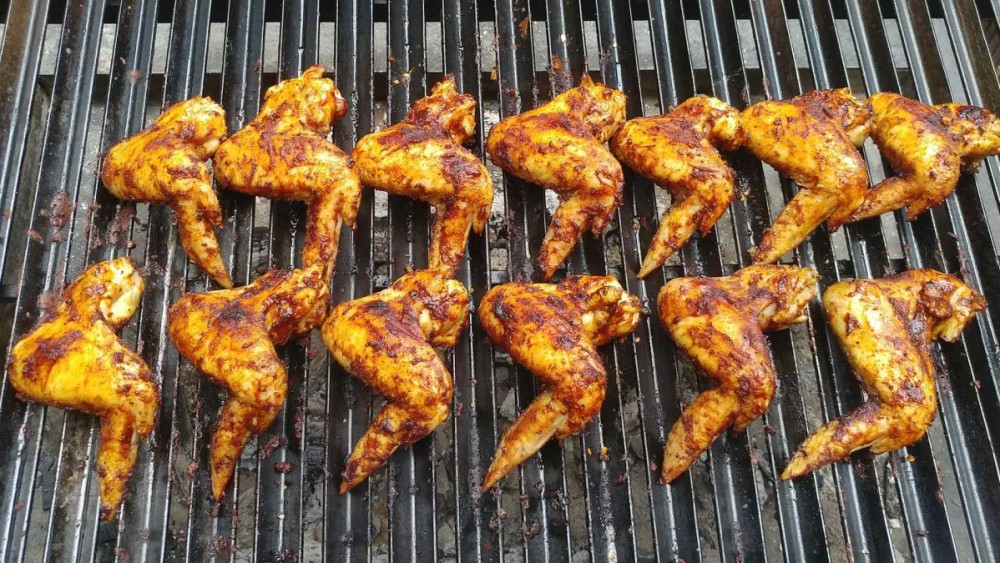 Image of Right Wing Chicken Wings