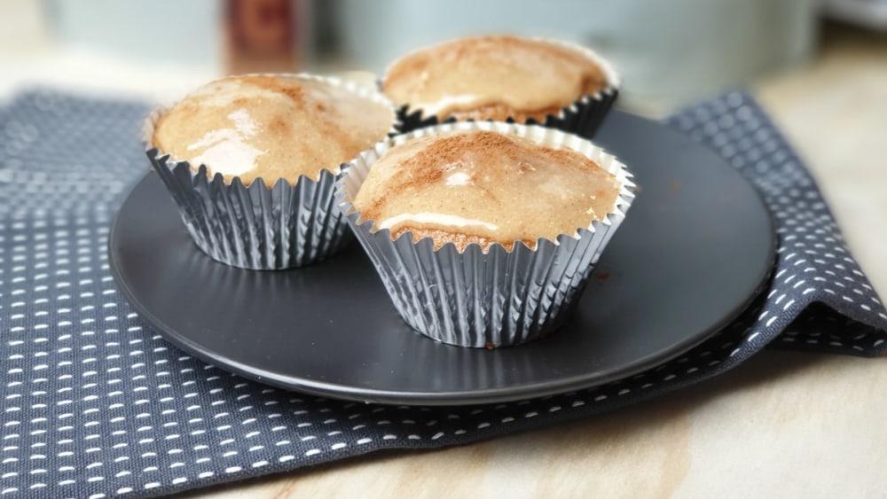 Image ofCinnamon Breakfast Muffins