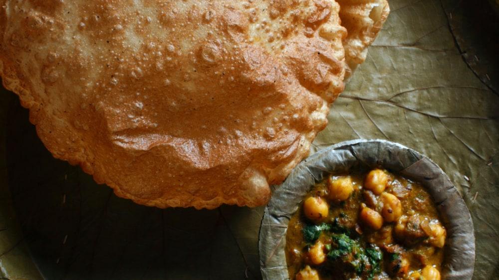 Image ofBhatura