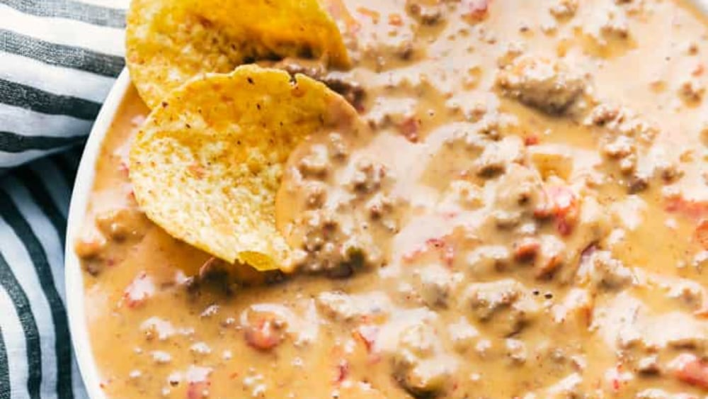Image of Queso Dip