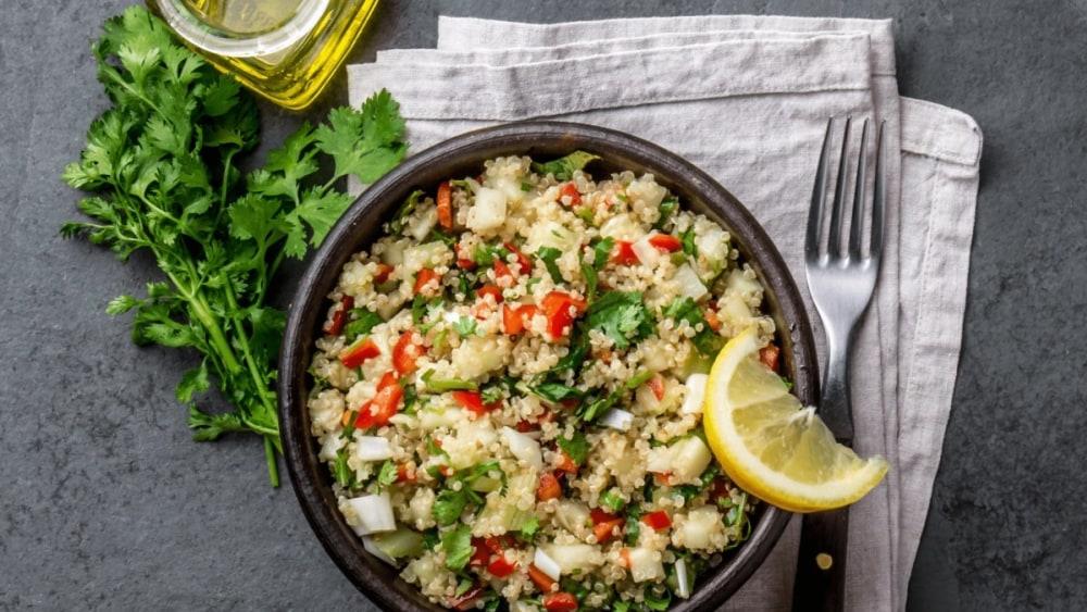 Image ofTabbouleh Quinoa