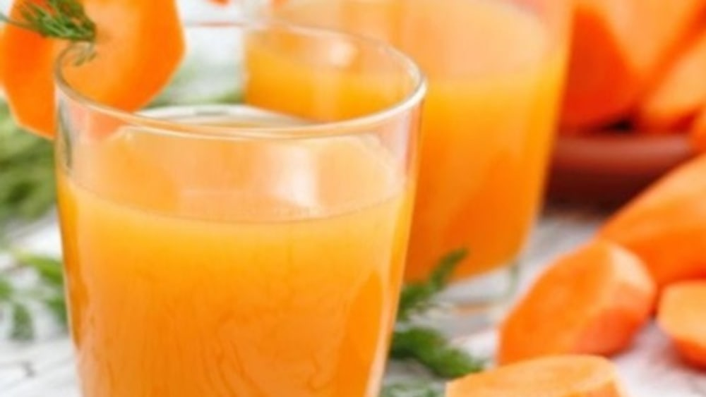 Image of🥕 Karotten-Cocktail | Rezept