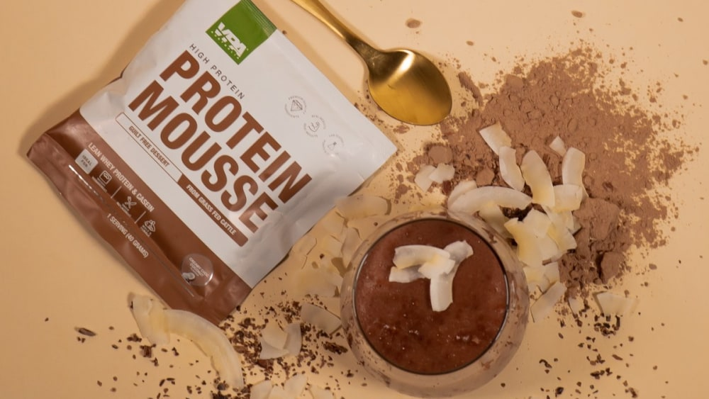 Image ofProtein Mousse