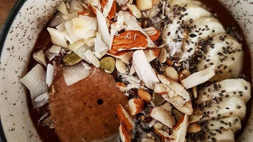 Image ofFudgy Chocolate Oats