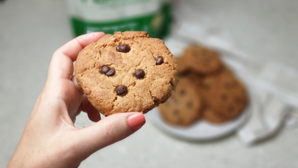 Image ofPeanut Butter Cookies (Keto)