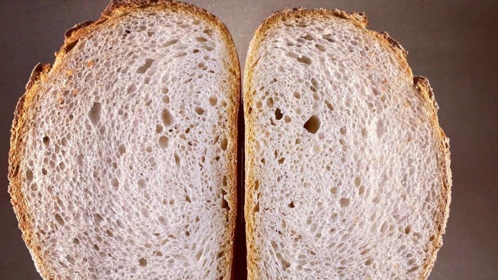 Image of Classic Sourdough Bread