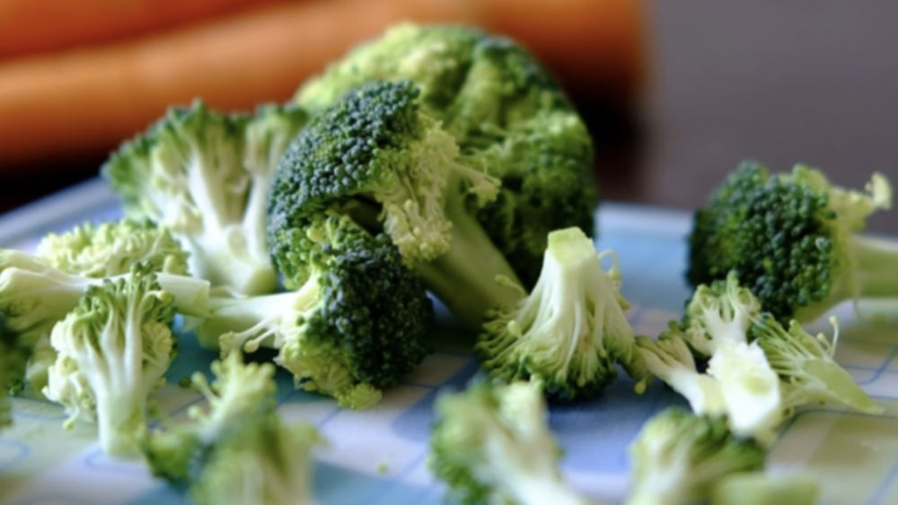 Image of Broccoli Casserole: A Cheesy Wonder for the Whole Family