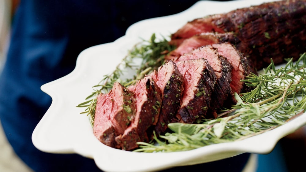 Image of Oven Roasted Tenderloin