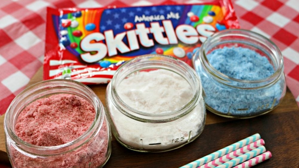 Image of Skittles® YumYum Milkshake