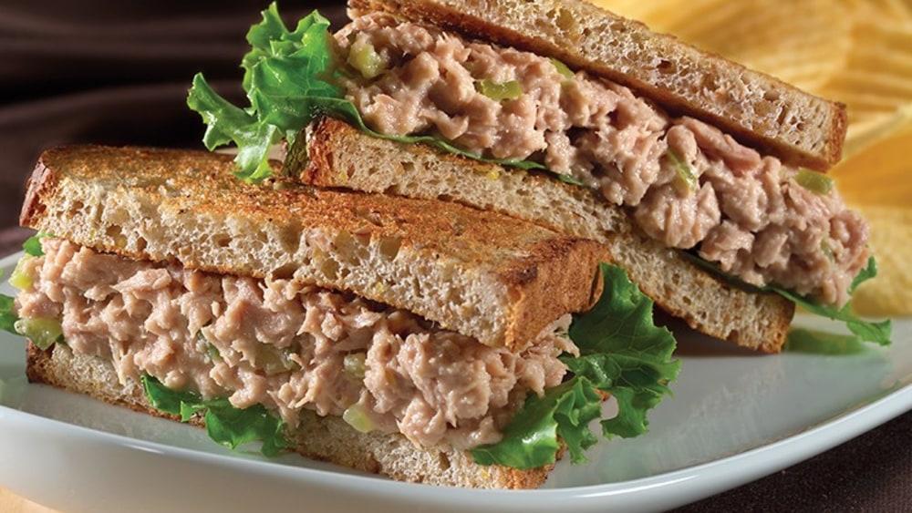 Image of Tuna Sandwich