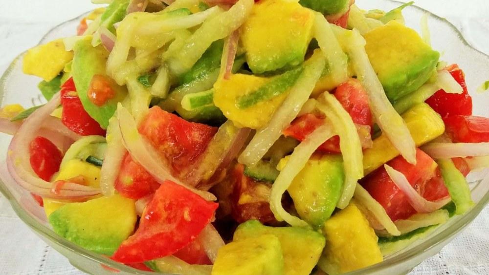 Image of Avocado Salad