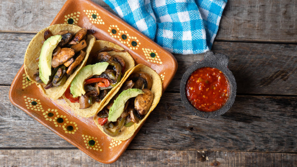 Image of Mushroom Tacos — The Meatless Dish Everyone Will Love