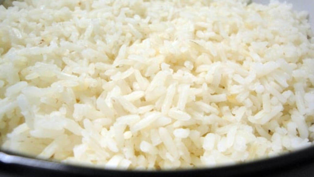 Image ofPlain rice