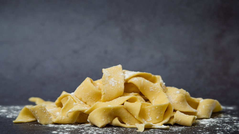 Image of Gluten-Free Egg Noodles: An Easy Homemade Recipe