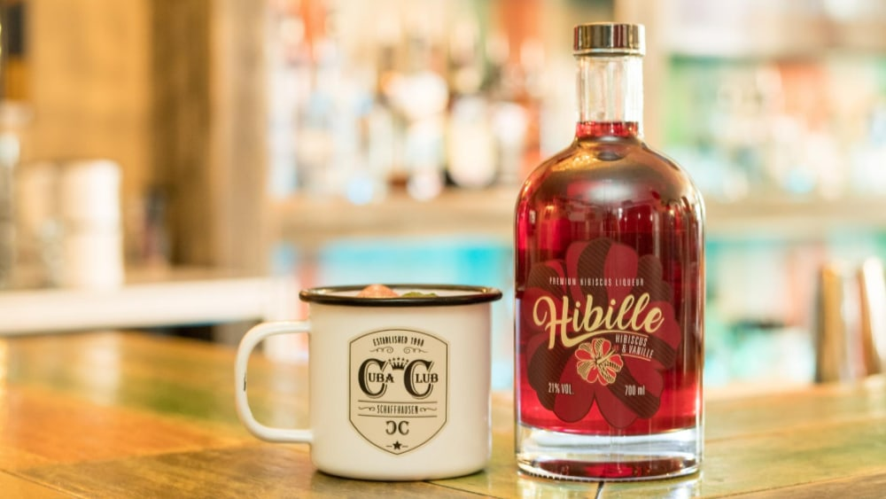Image ofHibille Mule
