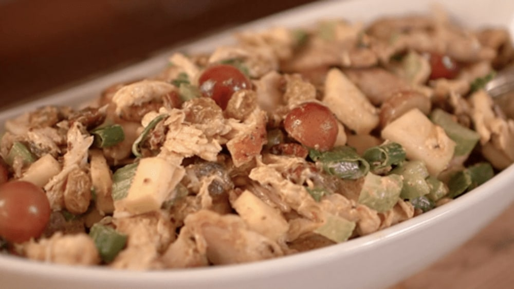 Image ofSmoked Chicken Salad