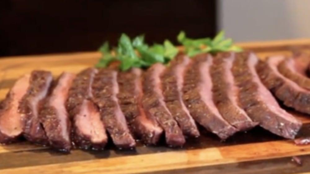 Image ofFlatiron / Flank Steak