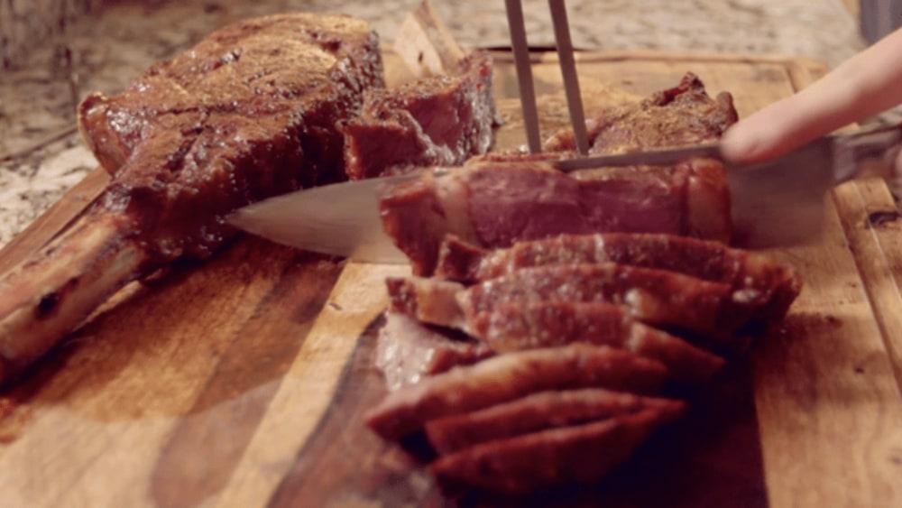 Image ofTomahawk Ribeye Steak
