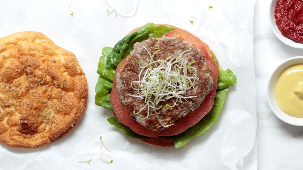Image ofBurger | Rindfleisch-Burger