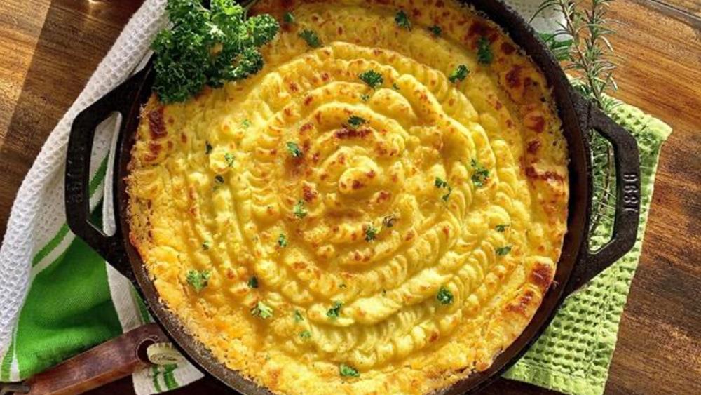 Image ofShepherd's Pie