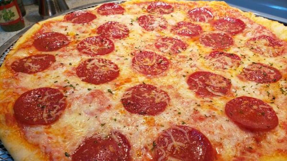 Image ofPepperoni Pizza