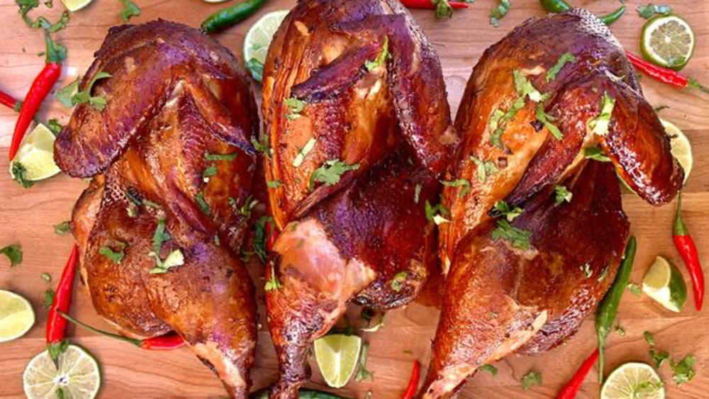 Image ofVietnamese Style Chicken