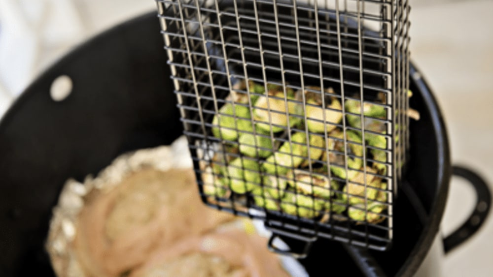 Image ofBrussels Sprouts