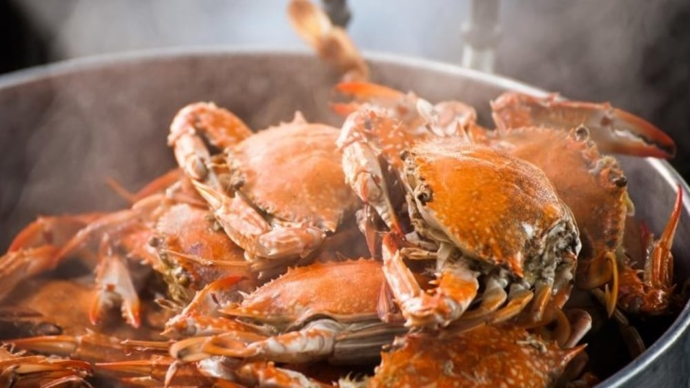 Image ofHow to Boil Crab