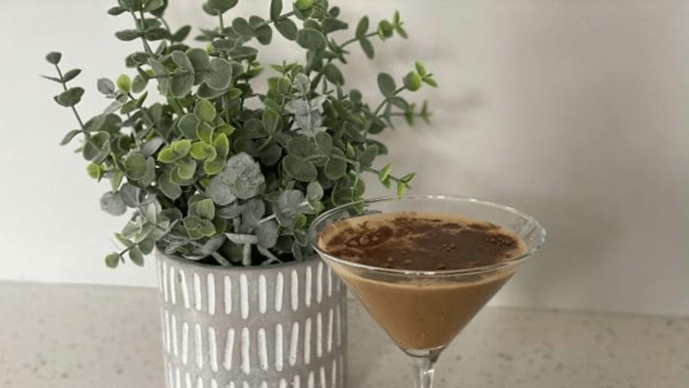 Image ofMocha Martini