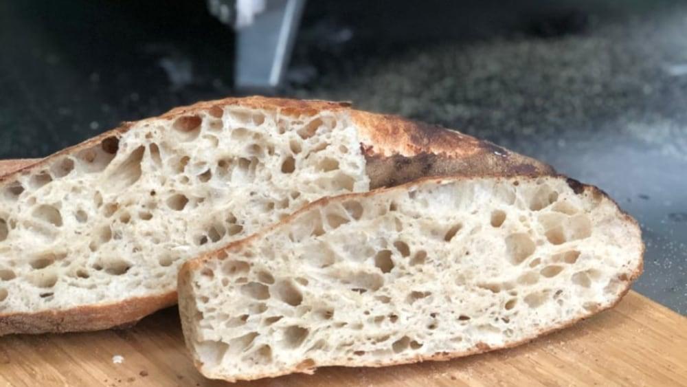 Image ofSourdough Baguettes