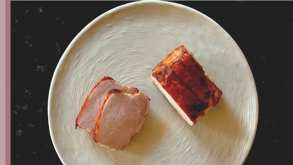 Image of Pancetta Pork Loin