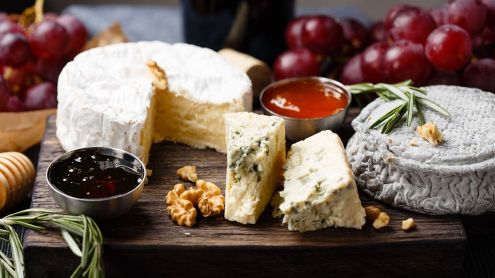 Image ofTropical Camembert