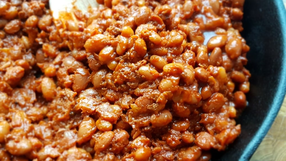 Image ofBBQ Pit Beans