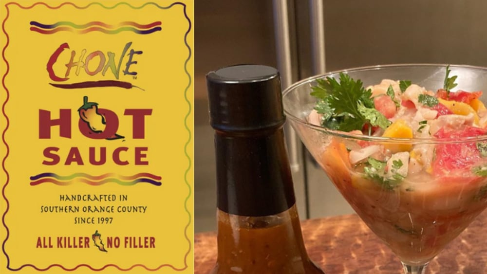 Image of Chone™ Spicy Ceviche