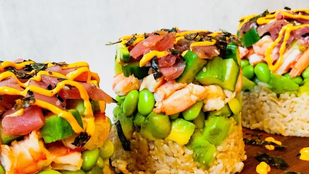 Image ofSushi Tower