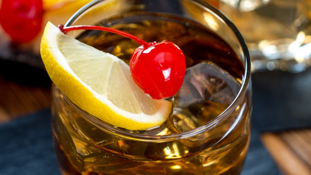 Image of WHISKEY SOUR