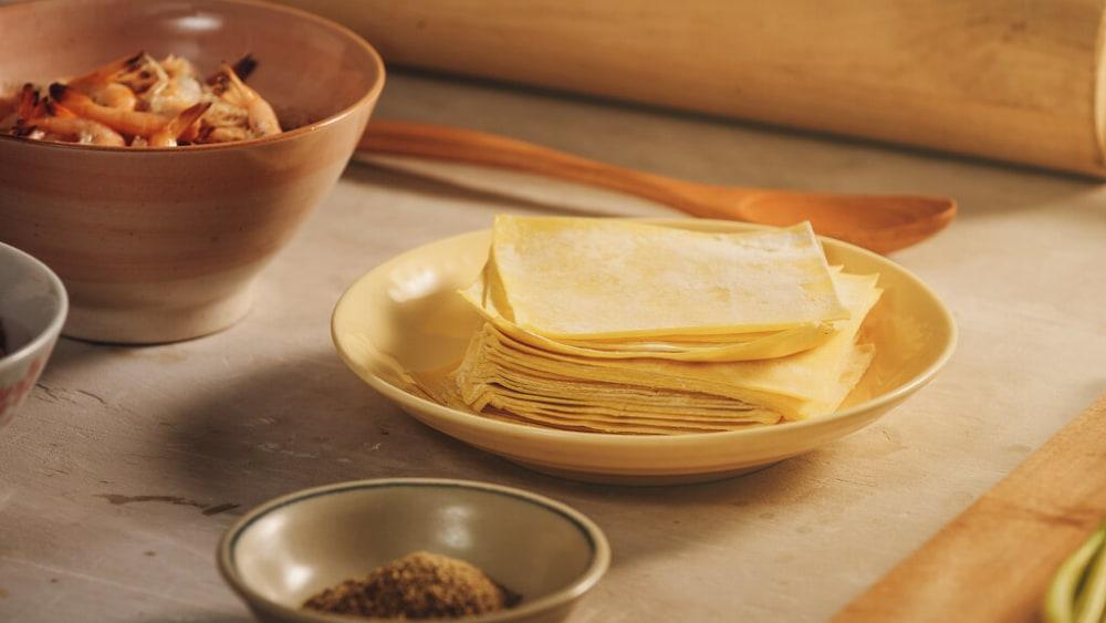Image of Dumpling Wrapper Recipe: A Homemade Asian Favorite
