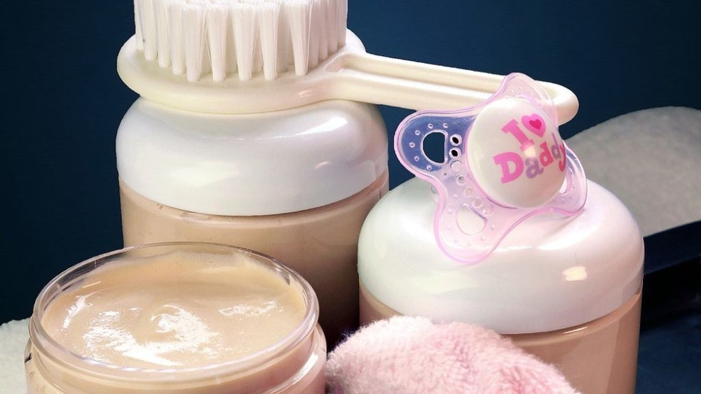 Image of Lavender Cocoa Butter Baby Lotion