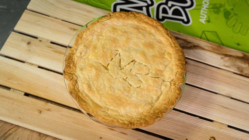 Image of Chicken Pot Pie