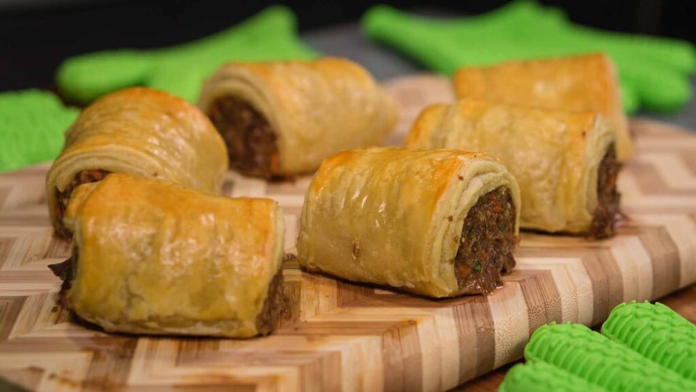 Image of Sausage Roll