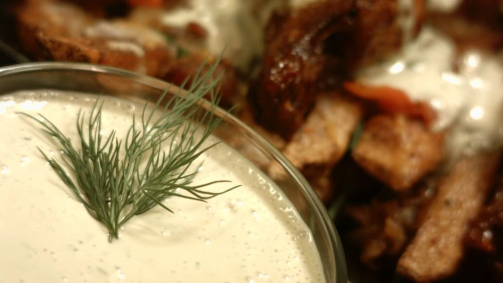 Image of Magical Valley Ranch Dressing