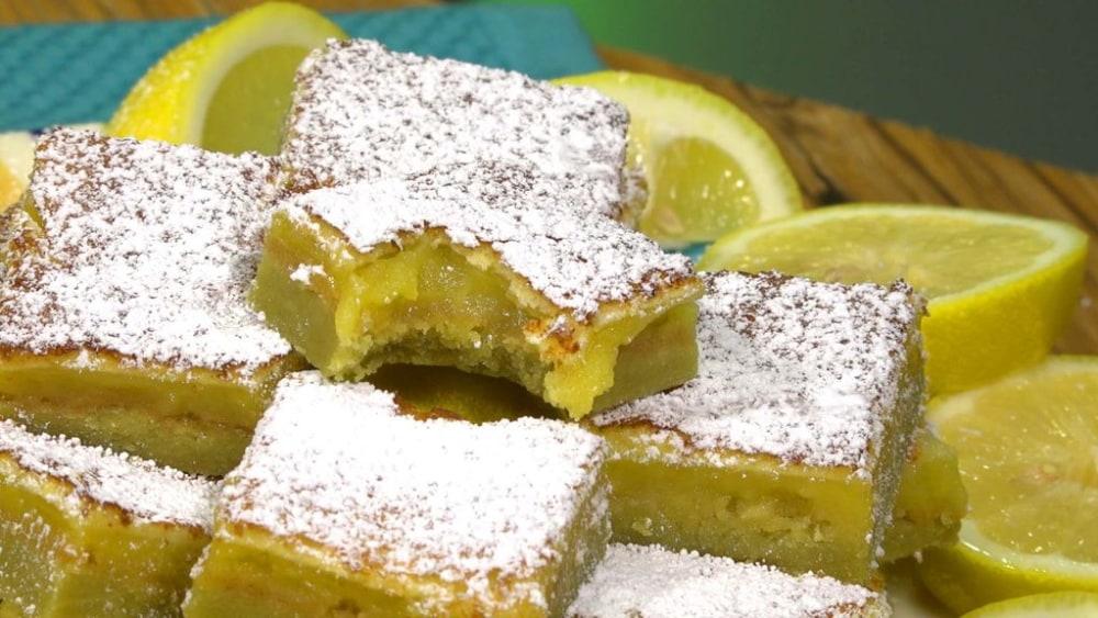 Image of Lemon Bars