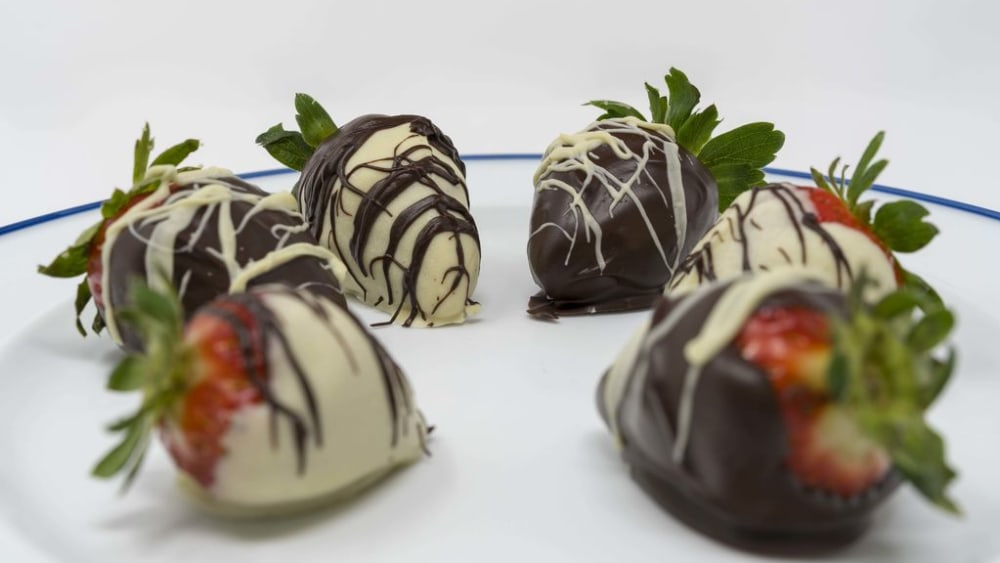 Image of Chocolate Covered Strawberries
