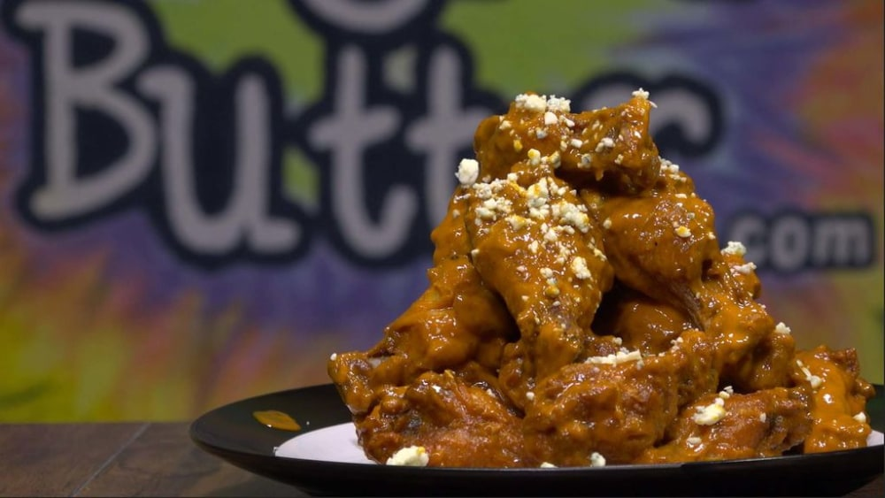 Image of Mile High Wing Sauce