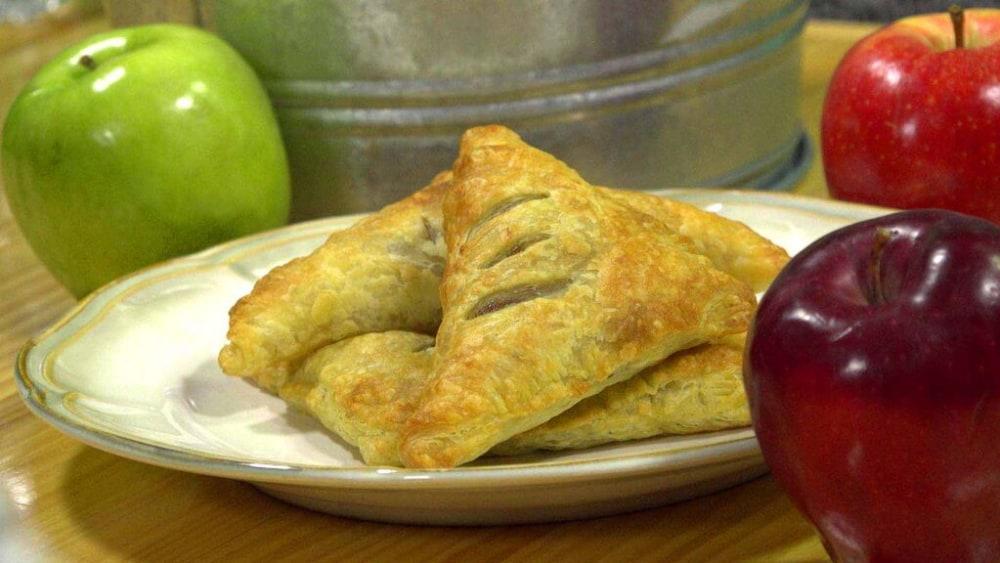 Image of Apple Pie Pockets